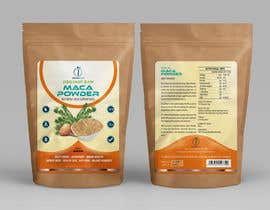 #29 untuk Design Product Packaging label for Bags with Superfood products in Photoshop oleh prngfx