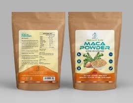 #35 für Design Product Packaging label for Bags with Superfood products in Photoshop von prngfx