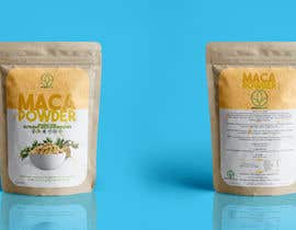 #37 untuk Design Product Packaging label for Bags with Superfood products in Photoshop oleh Erok031