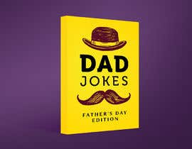 #35 for Dad Jokes Book Cover by Vasyl24