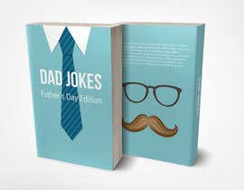 #10 for Dad Jokes Book Cover by seba32