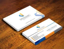 #55 cho Design some Stationery for Letterhead and Business Cards bởi IllusionG