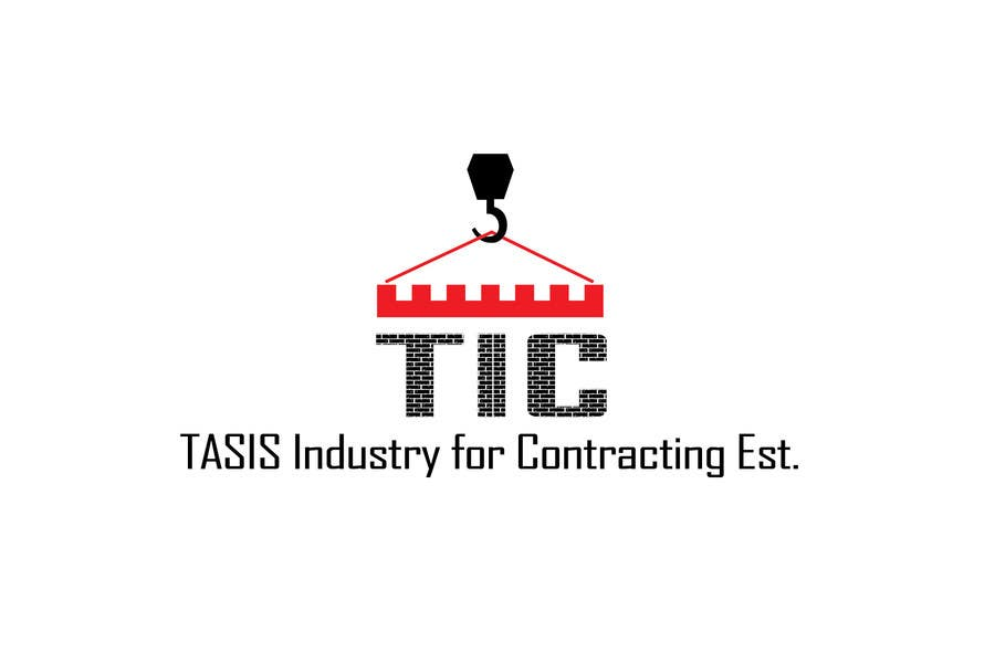 #107 for Logo Design for Contracting Establishment by IQBAL02