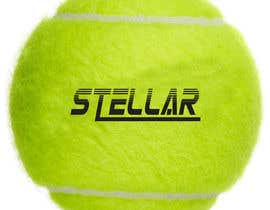 #42 for Logo design for a tennis ball by Soniakhatun2017