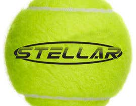 #43 for Logo design for a tennis ball by Soniakhatun2017