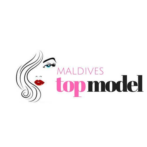 Entry 35 By Shahirahmarsuki For Design A Logo For Maldives Top Model 2 Freelancer