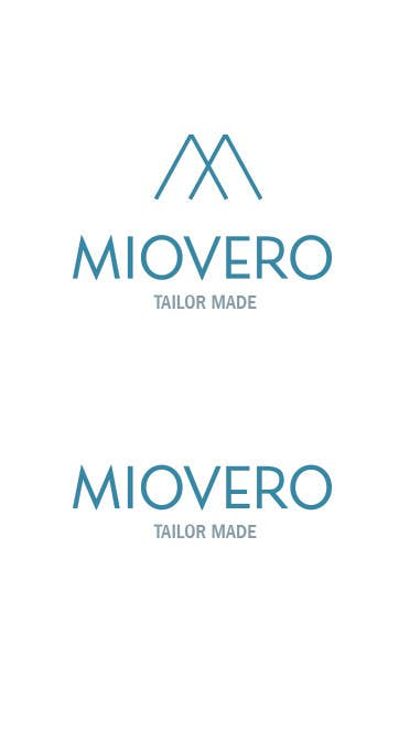 #36 for Logo Design for MIOVERO by cginis