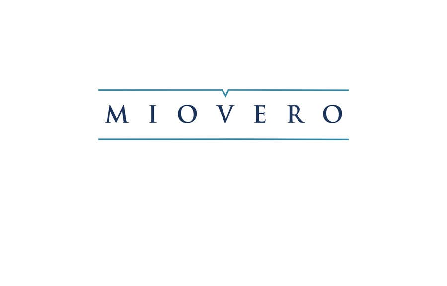 #129 for Logo Design for MIOVERO by gfxbucket