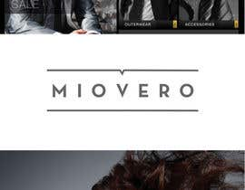 nº 178 pour Logo Design for MIOVERO par gfxbucket