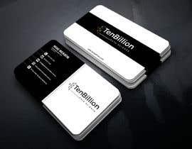 #42 dla Business card and twitter cover design przez kowsar5252