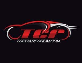 #17 per Design a logo for Topcarforum.com da thedesignertec
