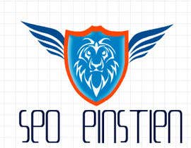 #1 para Graphic Design for SEO Einstein por deadlyheart