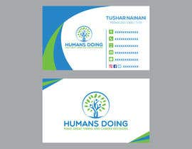 #360 for Design a new company logo for a tech and retained staffing firm called Humans Doing. by artgallery00