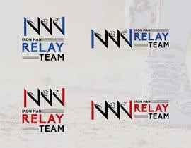 #3 for Ironman Relay Team af ricardorezende90