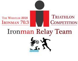 #9 for Ironman Relay Team af ahmedsaeed3209