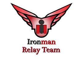 #10 for Ironman Relay Team af ahmedsaeed3209