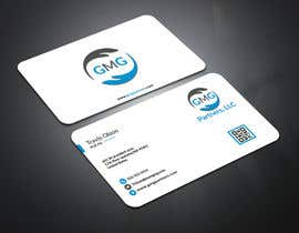 #96 for LOGO and Business Card Design by Rahat4tech