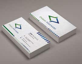 #16 cho Design business cards, letterheaded paper and PowerPoint presentation bởi yassminbel