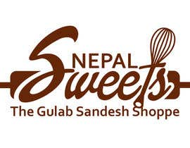 #22 untuk Need a logo Design for a traditional Indian/ Bengali Sweet Shop oleh centavos2