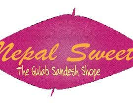 #27 untuk Need a logo Design for a traditional Indian/ Bengali Sweet Shop oleh ismailsakib