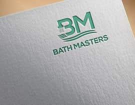 Nro 346 kilpailuun Design a Logo for A Bathroom Company käyttäjältä RBAlif