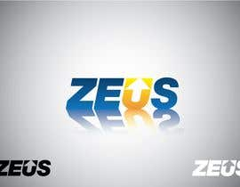 #690 for ZEUS Logo Design for Meritus Payment Solutions by Cybercop