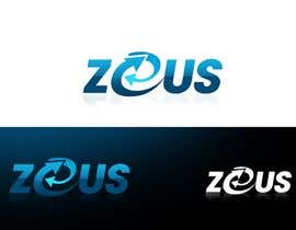 #529 for ZEUS Logo Design for Meritus Payment Solutions by pinky