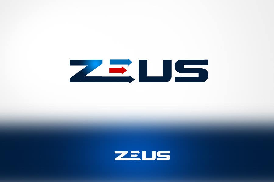 Contest Entry #172 for ZEUS Logo Design for Meritus Payment Solutions