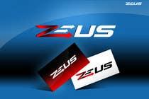 Graphic Design Kilpailutyö #333 kilpailuun ZEUS Logo Design for Meritus Payment Solutions