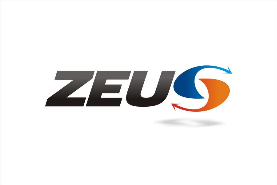 Kilpailutyö #900 kilpailussa ZEUS Logo Design for Meritus Payment Solutions