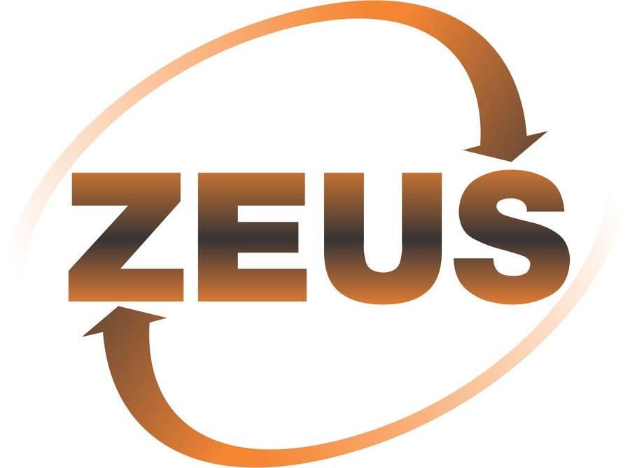 Bài tham dự cuộc thi #884 cho ZEUS Logo Design for Meritus Payment Solutions