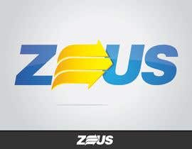#462 za ZEUS Logo Design for Meritus Payment Solutions od tiffont