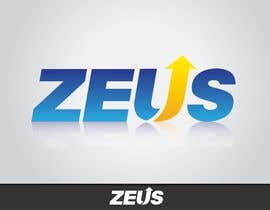 #461 za ZEUS Logo Design for Meritus Payment Solutions od tiffont