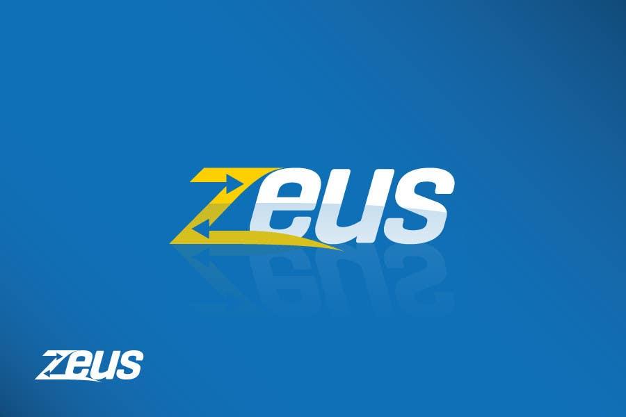 Bài tham dự cuộc thi #212 cho ZEUS Logo Design for Meritus Payment Solutions