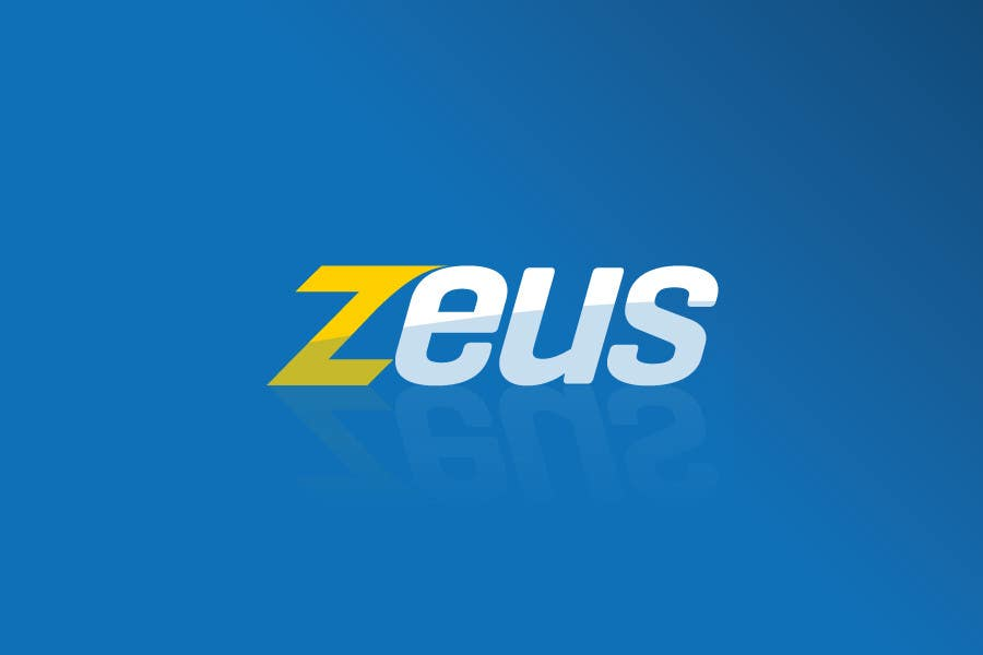 Kilpailutyö #195 kilpailussa ZEUS Logo Design for Meritus Payment Solutions