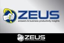 Graphic Design Конкурсная работа №366 для ZEUS Logo Design for Meritus Payment Solutions
