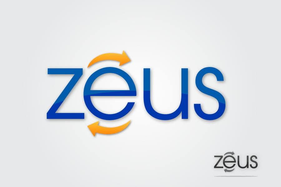 Конкурсная заявка №929 для ZEUS Logo Design for Meritus Payment Solutions