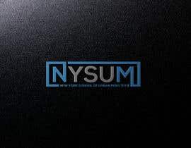 #298 для New York School of Urban Ministry or NYSUM від Adriandankuk999