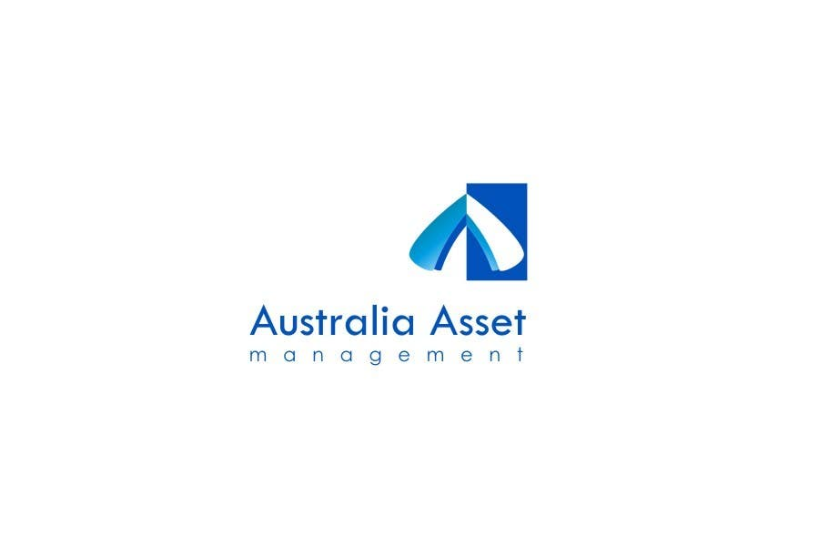 #507 for Logo Design for Australia Asset Management by YouEndSeek