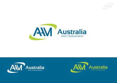 nº 144 pour Logo Design for Australia Asset Management par paxslg