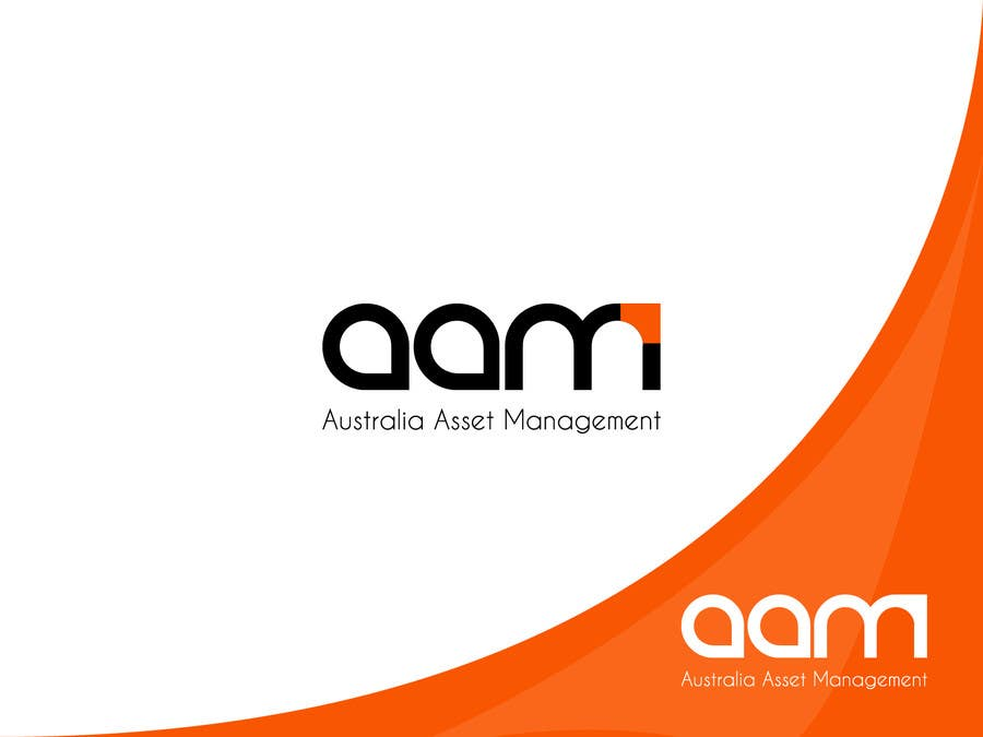 #616 for Logo Design for Australia Asset Management by maksocean