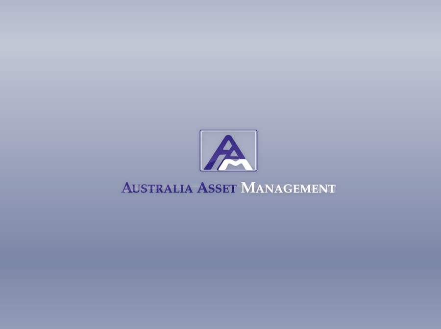 #604 for Logo Design for Australia Asset Management by redahkassem