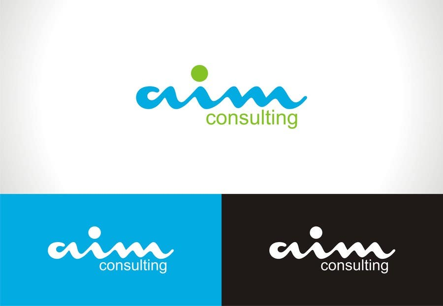 Kilpailutyö #57 kilpailussa Graphic Design for AIM Consulting (Logo Design)
