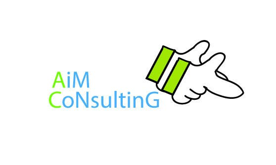 Конкурсная заявка №26 для Graphic Design for AIM Consulting (Logo Design)