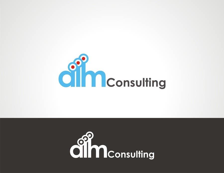 Kilpailutyö #77 kilpailussa Graphic Design for AIM Consulting (Logo Design)
