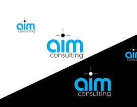 #119 para Graphic Design for AIM Consulting (Logo Design) por umamaheswararao3