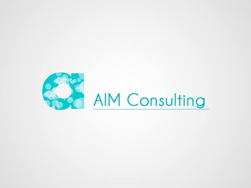 Kilpailutyö #42 kilpailussa Graphic Design for AIM Consulting (Logo Design)