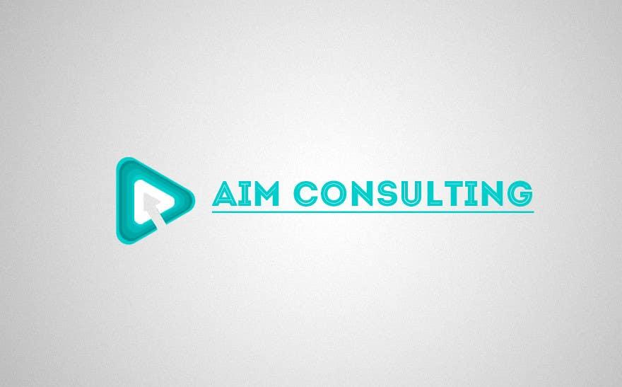 Kilpailutyö #61 kilpailussa Graphic Design for AIM Consulting (Logo Design)