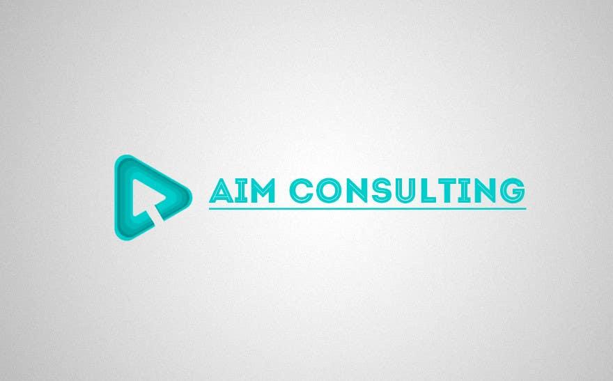 Конкурсная заявка №60 для Graphic Design for AIM Consulting (Logo Design)