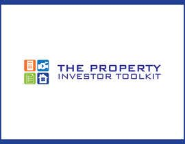 winarto2012 tarafından Logo Design for The Property Investor Toolkit için no 39